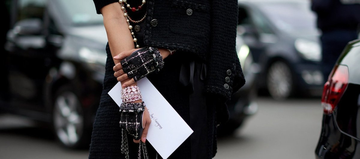 Get Ready for December – Chanel Will Be in Town