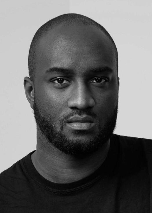 Louis Vuitton Welcomes Its New Men's Artistic Director – Virgil Abloh