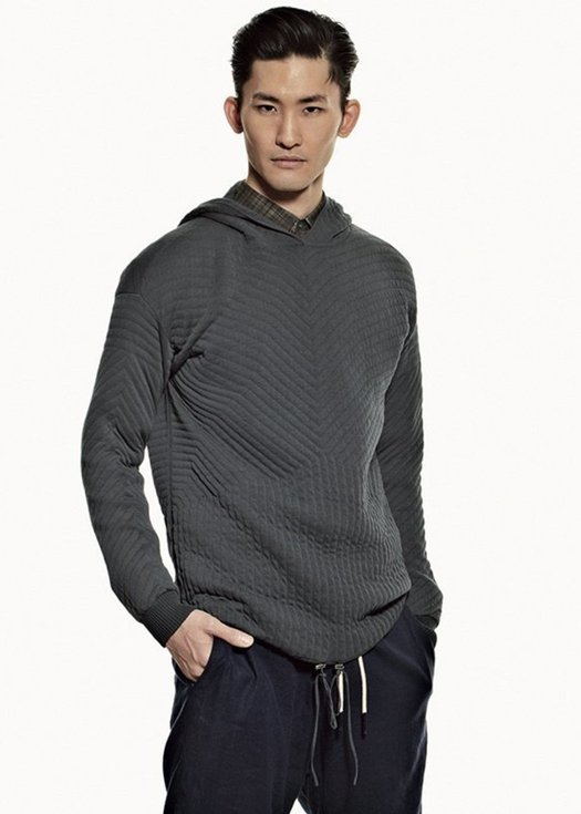 Knitwear Has a New Name - CIVIDINI