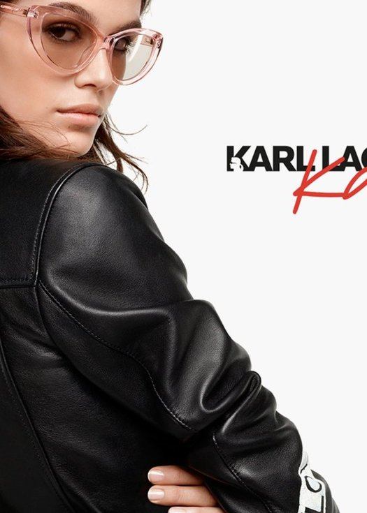 King Karl and Kaia Gerber – The Collaboration You Have Been Waiting For