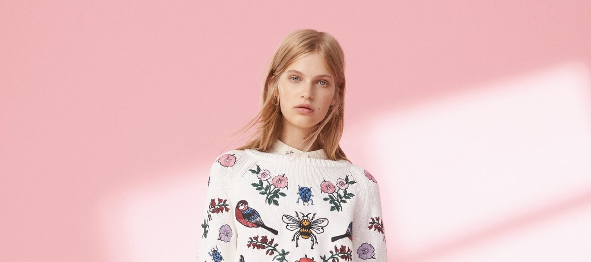 MAX&Co. Spring/Summer 2019 – Say it with Flowers