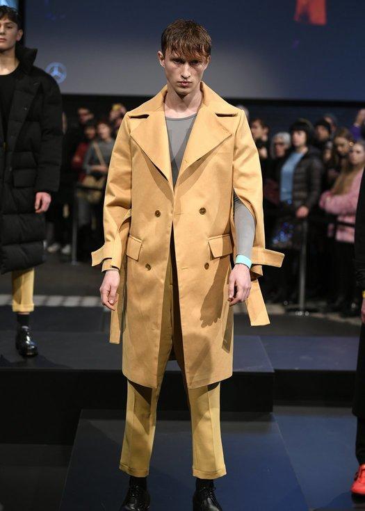 IVANMAN F/W 2019 – Hectic Times