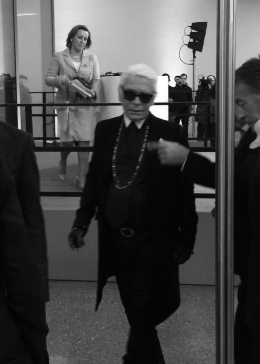 The loss of an icon – Karl Lagerfeld has left our world