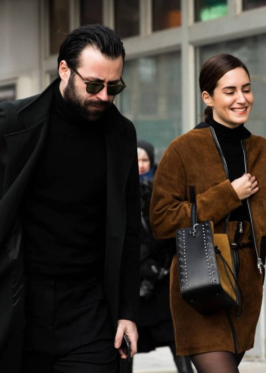 Classic Colour Black and How to Wear it