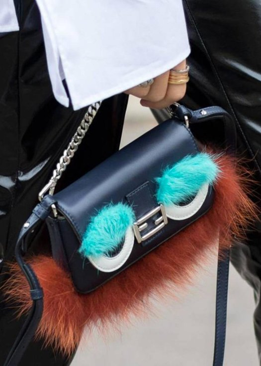 Fendi Season 2017: Karl Is King